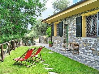 1 bedroom Villa in Lecchiore, Liguria, Italy : ref 5656452