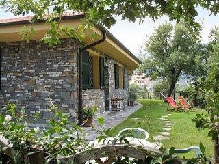 2 bedroom Villa in Lecchiore, Liguria, Italy : ref 5655409