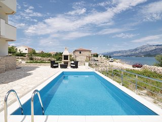 2 bedroom Apartment in Vinjerac, Zadarska Županija, Croatia : ref 5526854