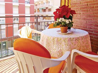 4 bedroom Apartment in Pineda de Mar, Catalonia, Spain - 5674455