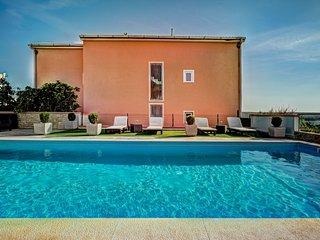 12 bedroom Villa in Dinjiska, Zadarska Zupanija, Croatia : ref 5519888