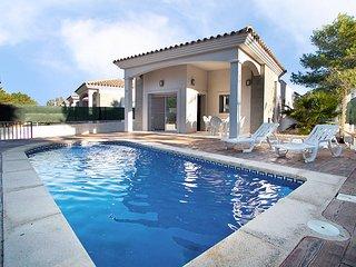 3 bedroom Villa in Riumar, Catalonia, Spain : ref 5556006