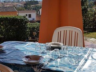 2 bedroom Villa in Porto Ottiolu, Sardinia, Italy : ref 5579617