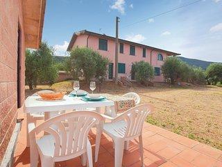2 bedroom Villa in Casa Botrona, Tuscany, Italy : ref 5574204
