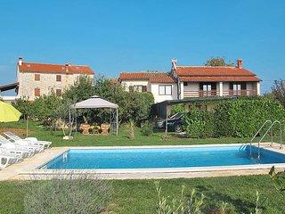 1 bedroom Apartment in Kanfanar, Istria, Croatia - 5479135