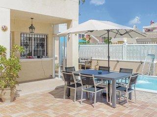 3 bedroom Villa in Torrevieja, Region of Valencia, Spain : ref 5644656