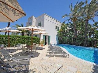 2 bedroom Villa in Torre San Giovanni, Apulia, Italy : ref 5634714