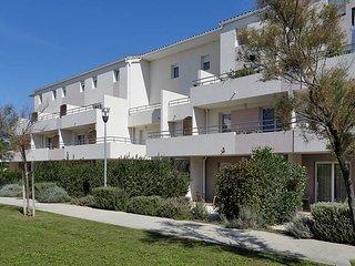 2 bedroom Apartment in Le Grau-du-Roi, Occitania, France : ref 5435851