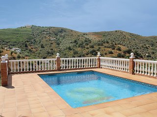 3 bedroom Villa in Torrox, Andalusia, Spain - 5523162