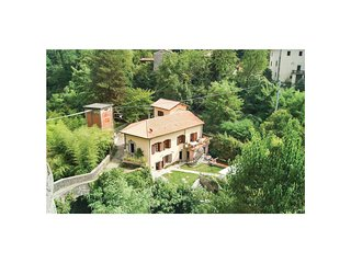 1 bedroom Apartment in Bagnone, Tuscany, Italy : ref 5566858