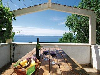 1 bedroom Villa in Kržanići, Splitsko-Dalmatinska Županija, Croatia : ref 556281