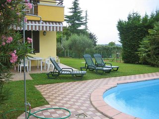 2 bedroom Apartment in Colà, Veneto, Italy : ref 5656336