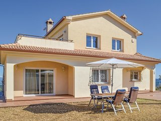 3 bedroom Villa in Montbarbat, Catalonia, Spain : ref 5548888