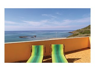 1 bedroom Apartment in Lu Bagnu, Sardinia, Italy : ref 5541199