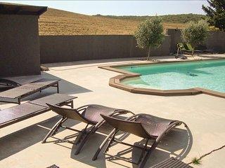 3 bedroom Villa in Villesiscle, Occitania, France : ref 5522243