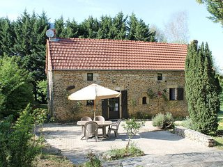 2 bedroom Villa in Corol, Nouvelle-Aquitaine, France : ref 5443092