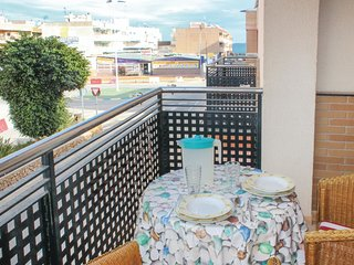 5 bedroom Apartment in Los Alcázares, Murcia, Spain : ref 5643794