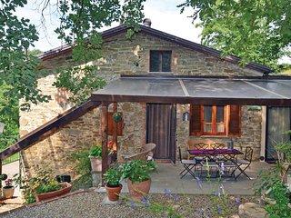 2 bedroom Villa in Borgo a Giovi, Tuscany, Italy - 5540144