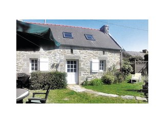 1 bedroom Villa in Quilvouarn, Brittany, France : ref 5565482