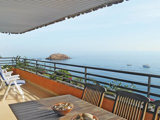 4 bedroom Apartment in Tossa de Mar, Catalonia, Spain : ref 5548087