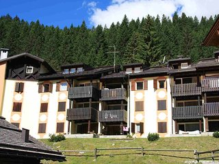 1 bedroom Apartment in Palù del Fersina, Trentino-Alto Adige, Italy : ref 551622