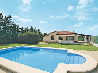 3 bedroom Villa in Campano, Andalusia, Spain - 5436199