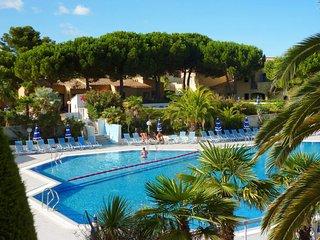 1 bedroom Apartment in Le Cap D'Agde, Occitania, France : ref 5642211