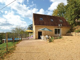 2 bedroom Villa in Laudigerie, Nouvelle-Aquitaine, France - 5550357