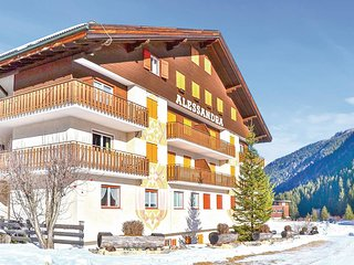 1 bedroom Apartment in Corvara, Trentino-Alto Adige, Italy : ref 5539704