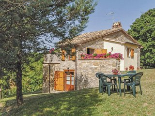 2 bedroom Villa in Pieve delle Rose, Umbria, Italy - 5532528
