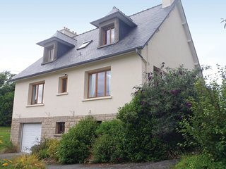5 bedroom Villa in Crehen, Brittany, France : ref 5565445