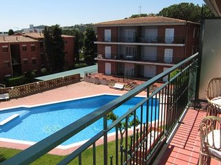 3 bedroom Apartment in Calella de Palafrugell, Catalonia, Spain : ref 5247061