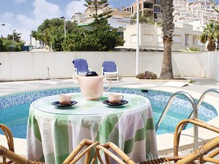 3 bedroom Villa in La Manga del Mar Menor, Murcia, Spain : ref 5647687