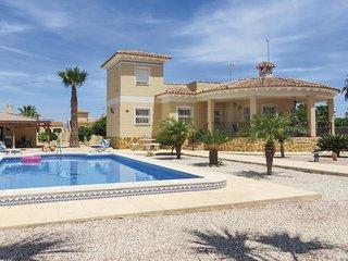 3 bedroom Villa in La Erica, Region of Valencia, Spain : ref 5643815