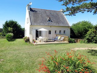 3 bedroom Villa in Crozon, Brittany, France : ref 5438105