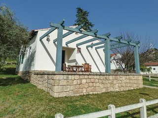 2 bedroom Villa in Saucelle, Castille and León, Spain : ref 5545657