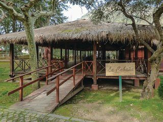2 bedroom Villa in Saucelle, Castille and Leon, Spain : ref 5545659