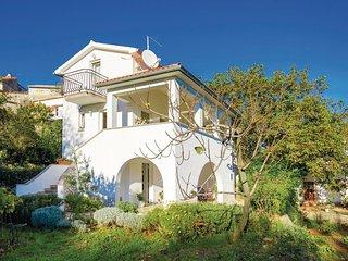 3 bedroom Villa in Zagorje, Primorsko-Goranska Zupanija, Croatia : ref 5521357