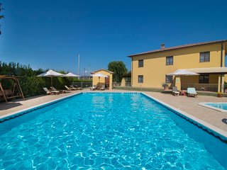 2 bedroom Apartment in Campiglia Marittima, Tuscany, Italy : ref 5486638