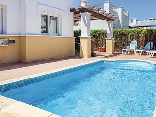 2 bedroom Villa in Los Tomases, Murcia, Spain : ref 5547494