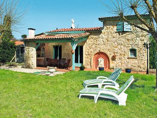 3 bedroom Villa in Gaillan-en-Médoc, Nouvelle-Aquitaine, France : ref 5434840