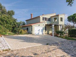 4 bedroom Apartment in Vabriga, Istria, Croatia : ref 5564192