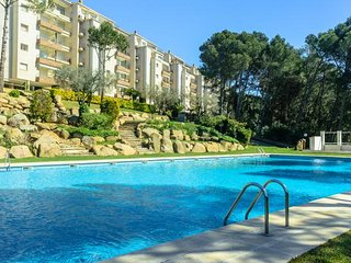 2 bedroom Apartment in Tamariu, Catalonia, Spain : ref 5334839