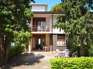2 bedroom Apartment in Bibione, Veneto, Italy : ref 5434239