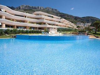 2 bedroom Apartment in Bernia, Valencia, Spain : ref 5515433