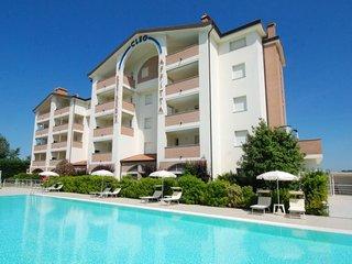 2 bedroom Apartment in Porto Garibaldi, Emilia-Romagna, Italy : ref 5575403