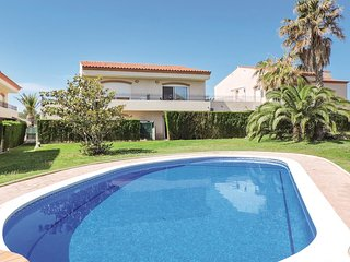 4 bedroom Villa in Miami Platja, Catalonia, Spain : ref 5647737