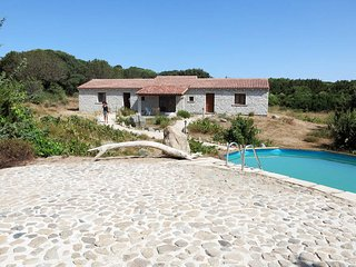1 bedroom Villa in Badesi, Sardinia, Italy : ref 5444504