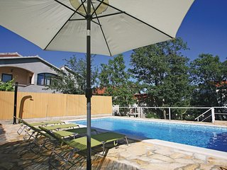 3 bedroom Apartment in Vinež, Istria, Croatia : ref 5520289