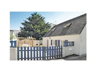 4 bedroom Villa in Kerficien, Brittany, France : ref 5522067